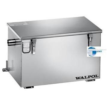 Walpol Fettabscheider WNG2 16L 44L