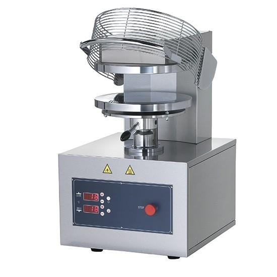 Pizzateigpresse Teigpresse Pizzaformer D350
