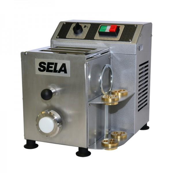 SELA TR50 Nudelmaschine inkl. 3 Matritzen