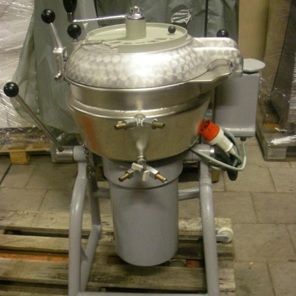 Stephan UMB25 Universalmaschine Doppelmantel