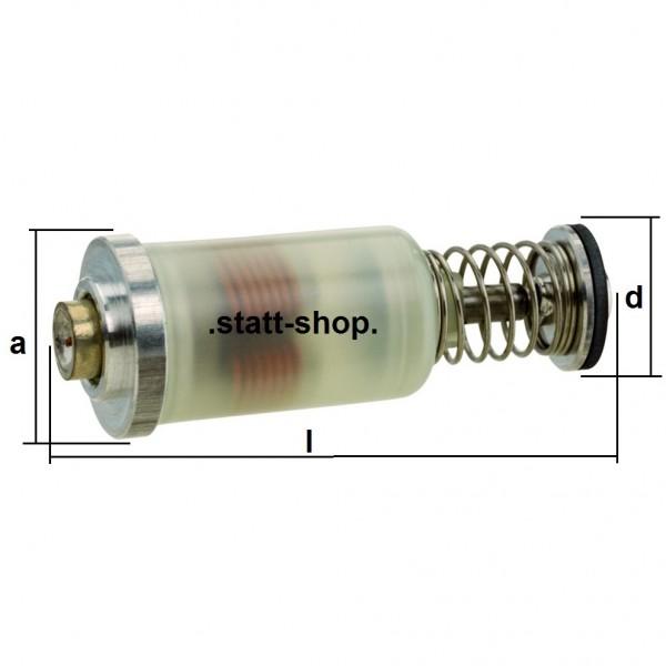 Magneteinsatz groß 15,4 11,5x38,5