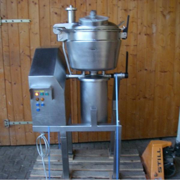 Stephan UM60E Universalmaschine Doppelmantel