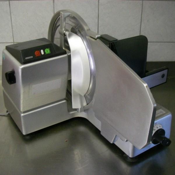 Bizerba VS8 Aufschnittmaschine mit Folientastatur gebraucht