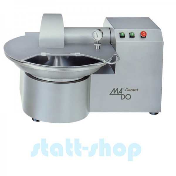 MADO Garant MTK662 20 L Tischkutter