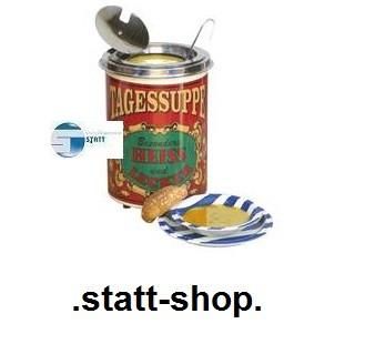 Neumärker Suppentopf Hot-Pot 5 Liter