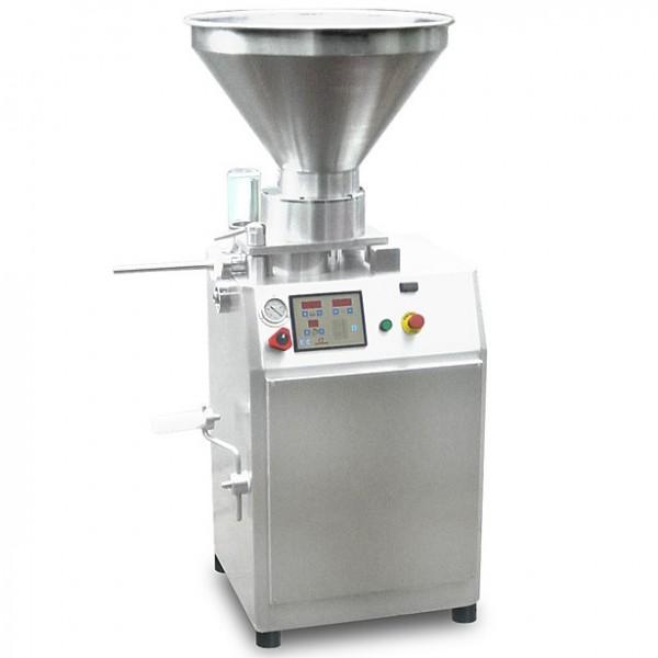 Vakuumfüller 120 Liter 1500kg/h 0-10.000g