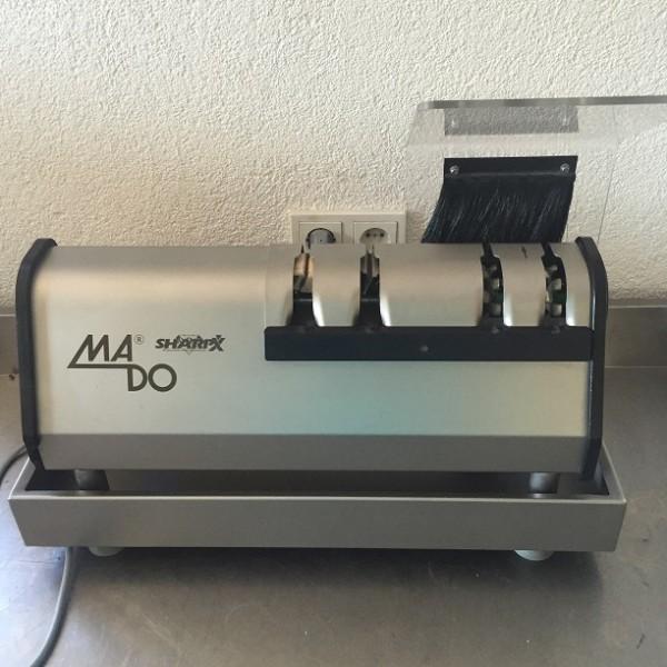 MADO SharpX USM639 Diamant-Schärfmaschine gebraucht