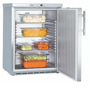 Liebherr FKUv1660 Kühlschrank