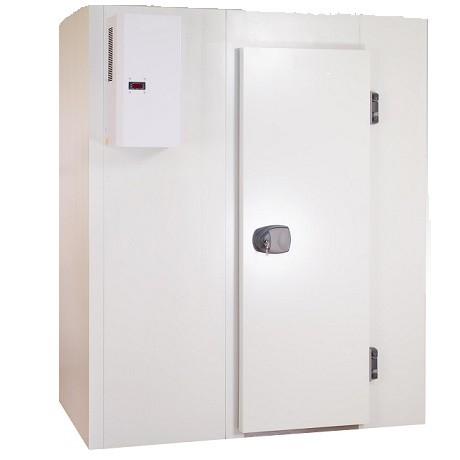 GAM-I K100TN-44 1600x1600x2200 Kühlzelle