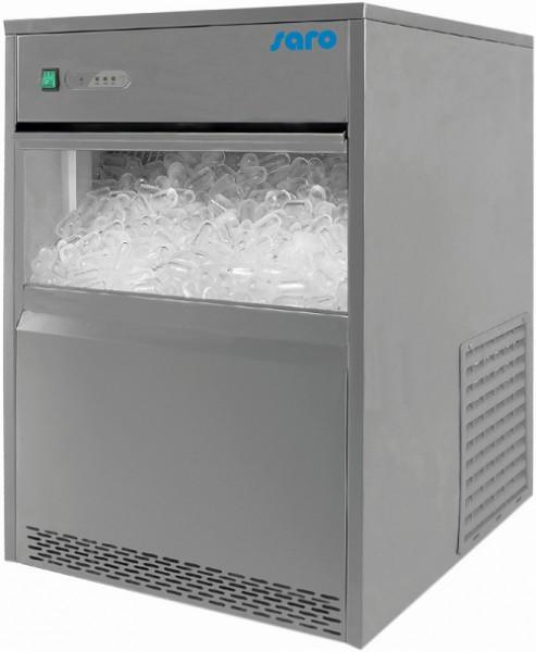 Eiswürfelbereiter EB 26 26kg/24h 6kg Vorrat Edelstahl