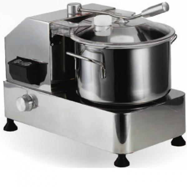 Küchenkutter 6L 750W 1100-2800U/min 230V
