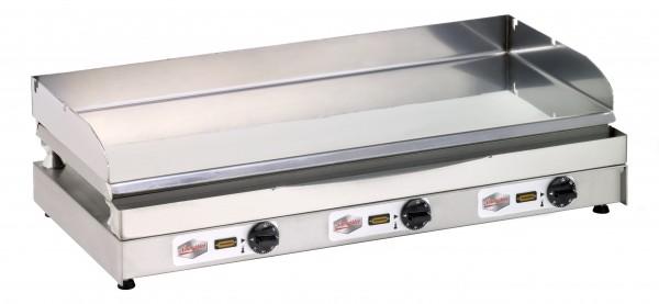 Neumärker Chromstahlbräter Grill 400 V