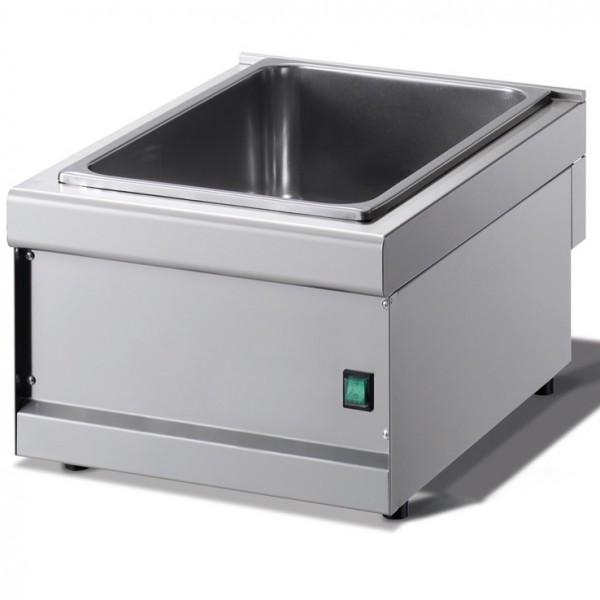 Pommeswärmer 1x GN1/1 400x600x270mm 350W