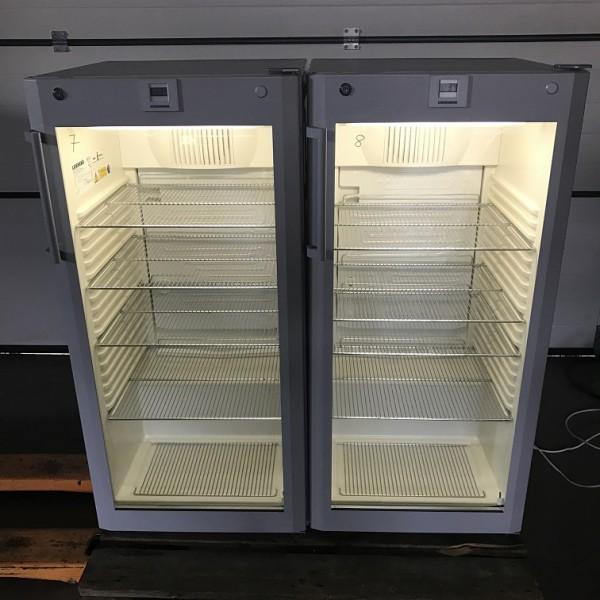 Liebherr FKvsl2612 Kühlschrank gebraucht 7 | Kühlgeräte ...