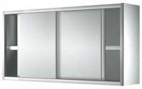 ECO 1600x400x660 Wandhängeschrank m. Schiebetüren