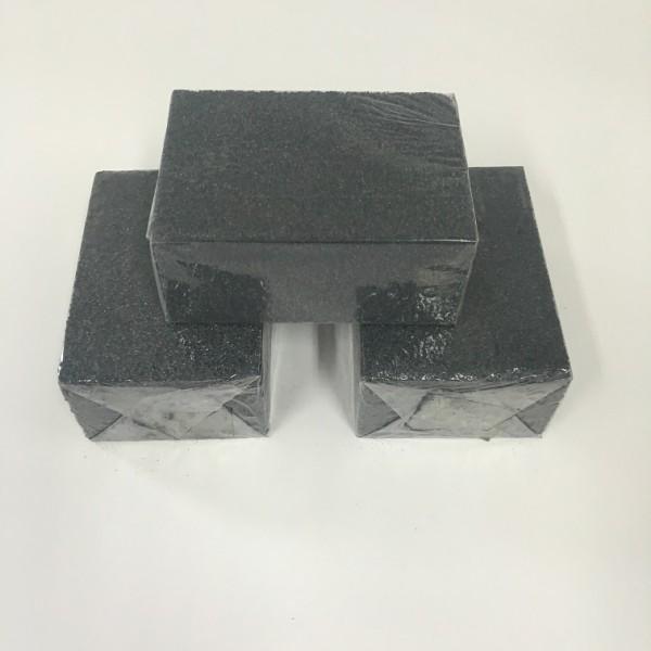 3x Abrasivstein Reibstein für Krampouz Geräte