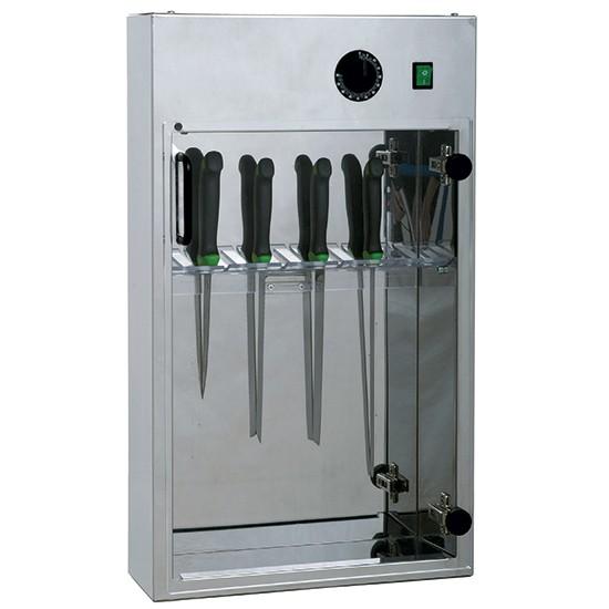 Messersterilisierer UV für 20 Messer