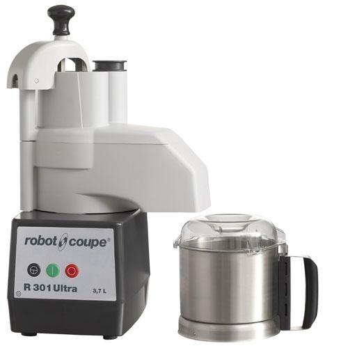 Robot Coupe R 301 Ultra Kutter & Gemüseschneider 230V 2547