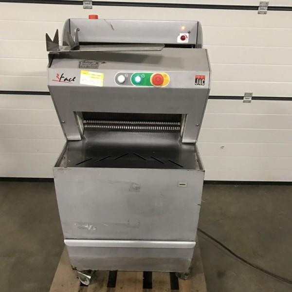 JAC ECP 450/9 Gattermaschine 9mm Standgattermaschine Brotschneidemaschine