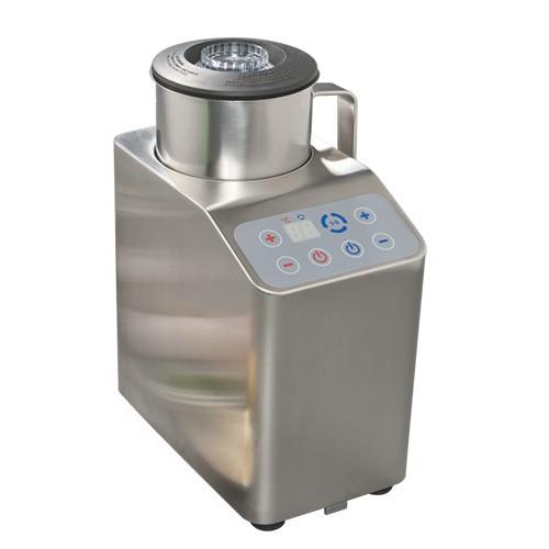 thermo-cut Kutter 2 Liter Tischkutter temperiert 900-6000U/min