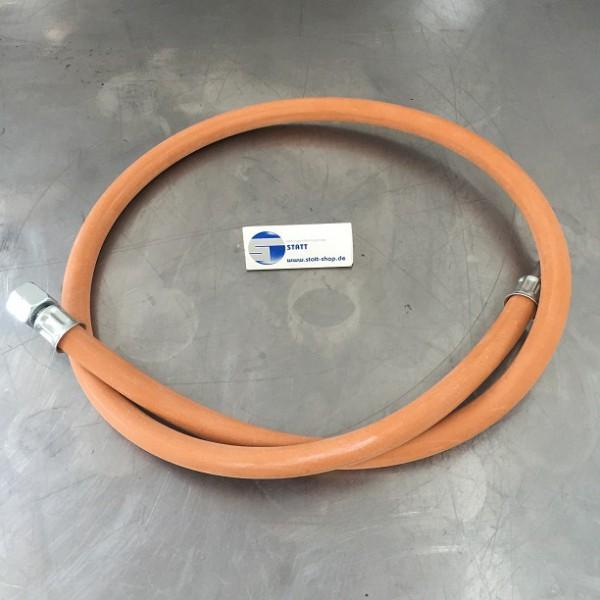 1m Gasschlauch für Krampouz Geräte