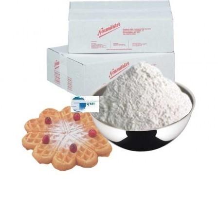 Neumärker 10 kg Waffel-Ready-Mix Backmischung