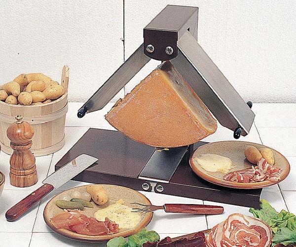Neumärker Satteldach Raclette Käse 445x215x300 mm