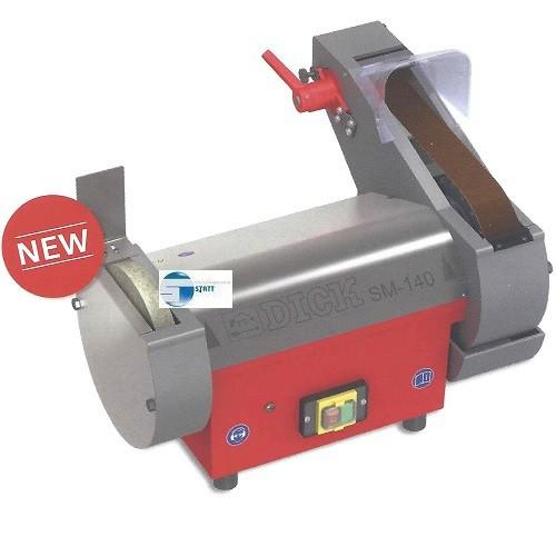 DICK SM140 Nassbandschleifmaschine Bandschleifmaschine