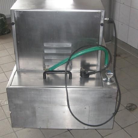 Solia SWA100 Salatwaschmaschine gebraucht