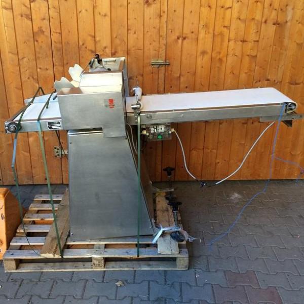 Optroot Gitternetzmaschine Obstfladenmaschine Fladen
