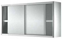 ECO 1800x400x660 Wandhängeschrank m. Schiebetüren