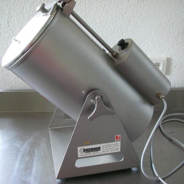 anliker Swissbidone 6 L Kutter 400-3600U/min gebraucht