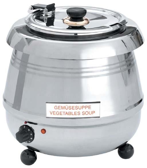 Neumärker Suppentopf DeLuxe 9 Liter