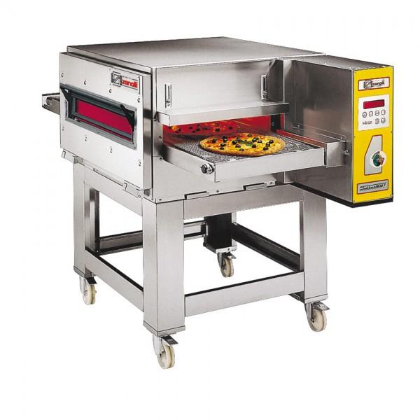 Durchlauf-Pizzaofen
