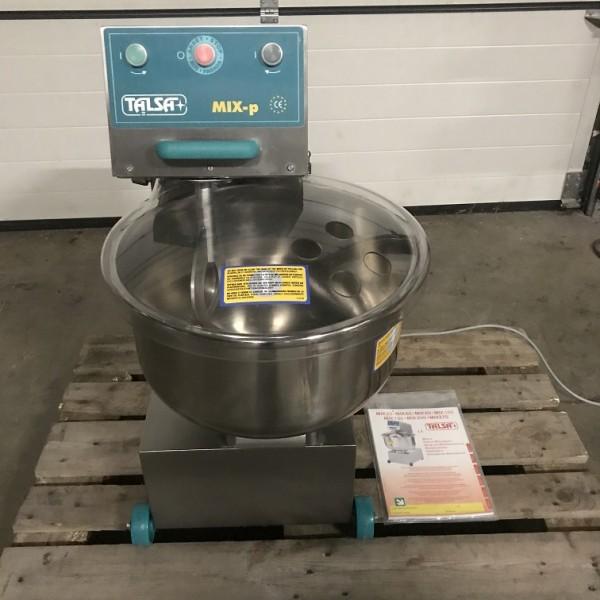 MIX35p Mischmaschine Gabelmischer Mengmaschine Fleischmischer gebraucht