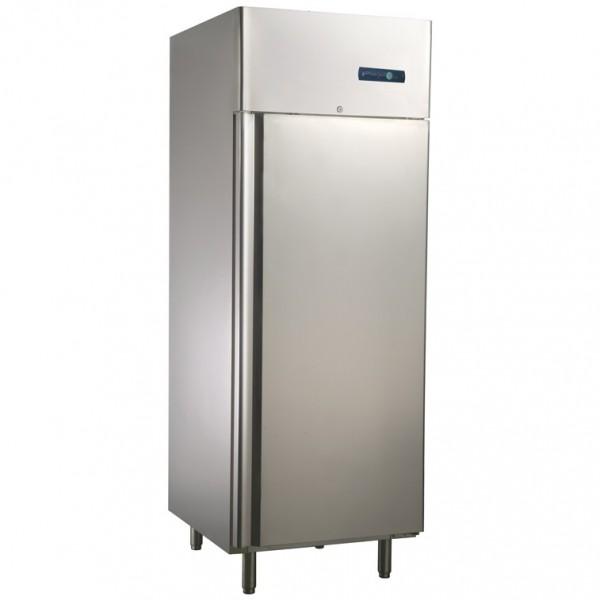 700 Liter Edelstahltiefkühlschrank